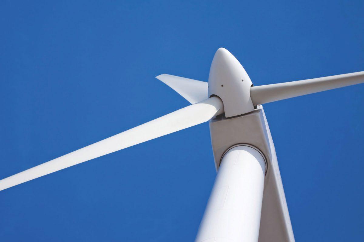 Лопасти ветрогенераторов